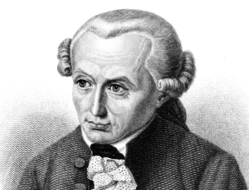 Kant's Imperative