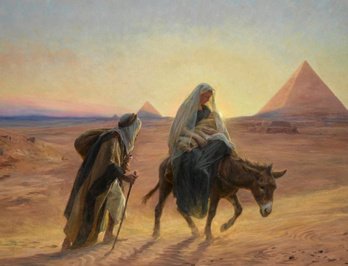 """Finding Faith in the Manger: Berlioz's """"Infancy of Christ"""""""