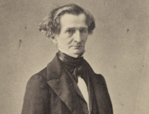 Hector Berlioz and the Art of Musical Storytelling