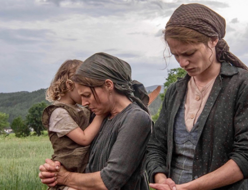 """Silence, Conscience, Freedom: Terrence Malick's """"A Hidden Life"""""""