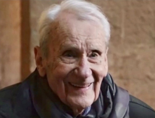 Vale, Christopher Tolkien: Middle-Earth Is Indebted to You