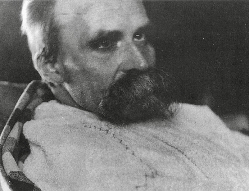 Paul Elmer More's Nietzsche