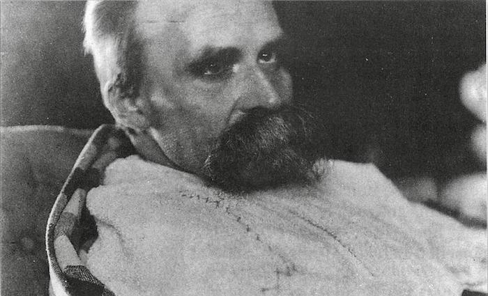 Paul Elmer More's Nietzsche