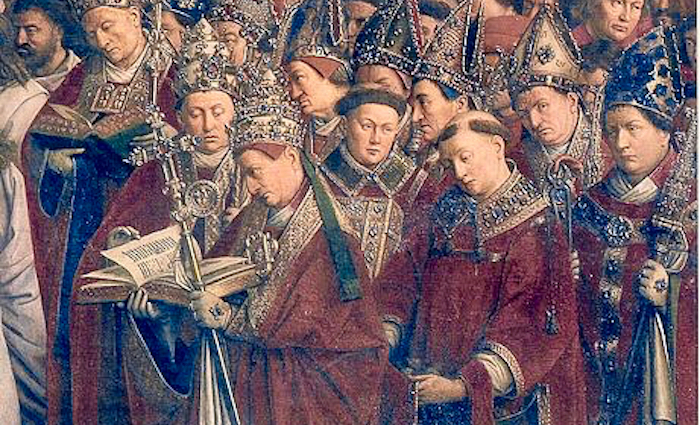 """With Bright Wings: George Weigel's """"The Irony of Modern Catholic History"""""""