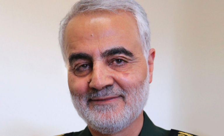 CIA Reports More Killed at Soleimani Funeral Than in Drone Strike That Killed Soleimani