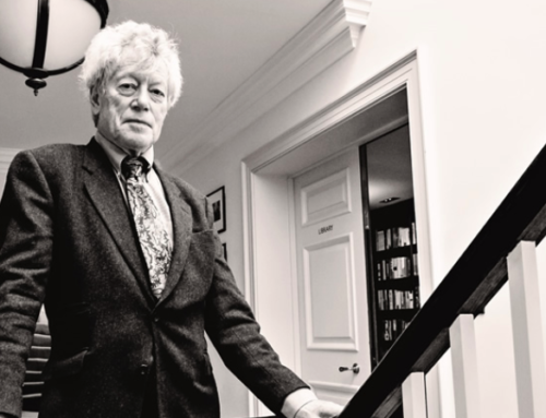 Sir Roger Scruton: In Memoriam