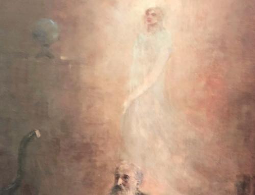 "Liszt and Lamartine: ""Apparitions"""