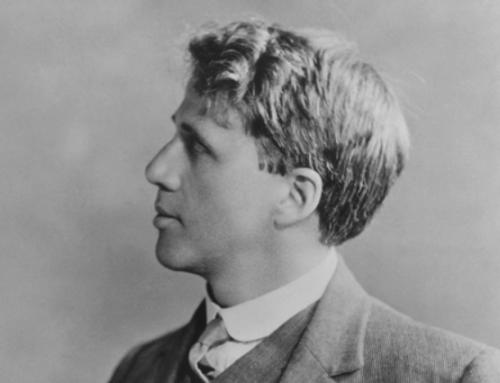 Robert Frost: The Conversationalist as Poet