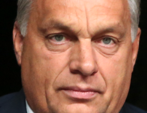 Viktor Orbán, Defender of Christianity