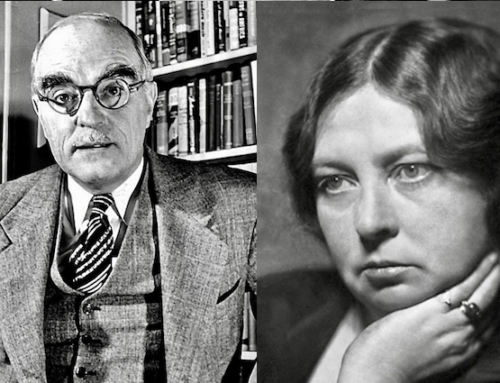 A Constellation Near and Wide: Thornton Wilder and Sigrid Undset