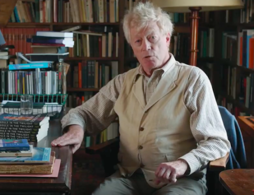The Hounds in Full Cry: Roger Scruton's Conservatism