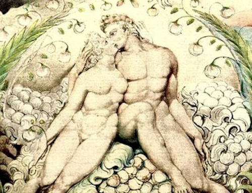 Milton's Erotic Cosmos