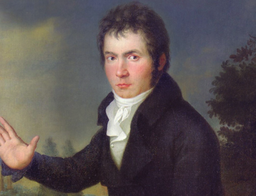 The Art of Beethoven: Between Romantic and Classical