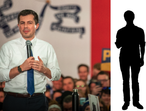 Republicans File Missing Person's Report on Pete Buttigieg's Husband