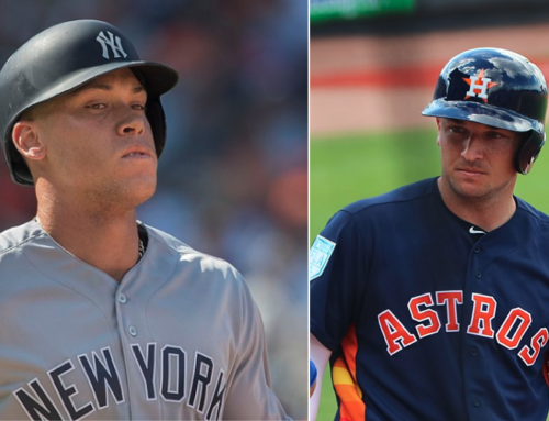 New York Yankees Furious That Houston Astros Had Cheating System Superior to Their Own