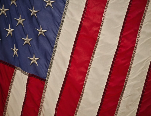 Roger Scruton on America, the Nation-State, & the Responsibility of Intellectuals