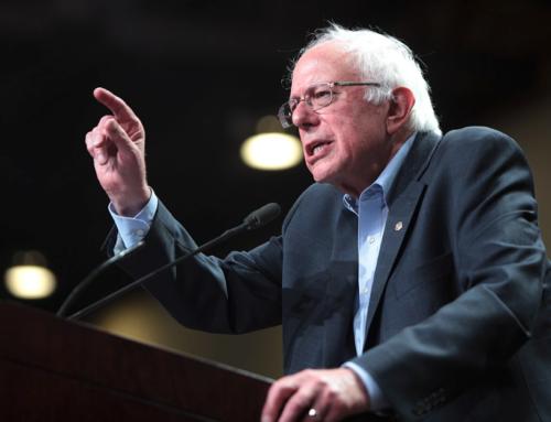 Will Bernie Burn Down the Democratic Establishment?