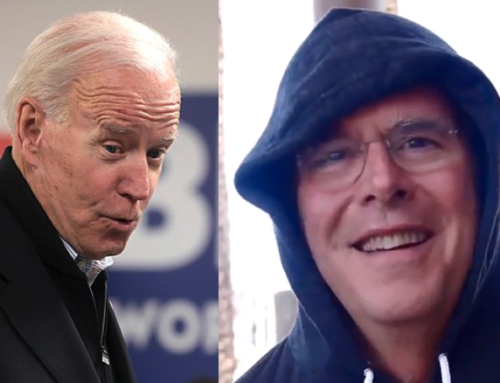 Desperate Joe Biden Considers Jeb Bush as Running Mate