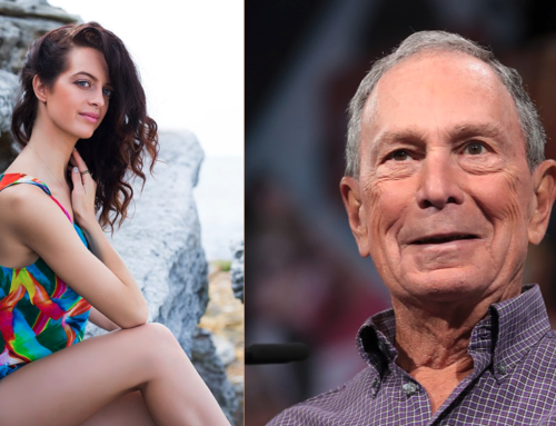Mike Bloomberg Cancels Company's Annual Swimsuit Contest After Disastrous Debate Performance