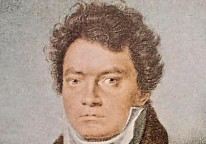Beethoven's Apollonian Beauty