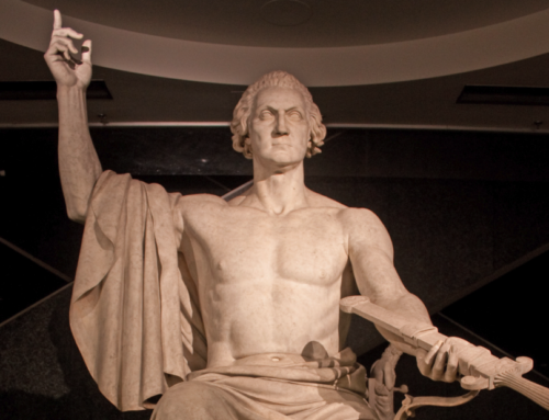 George Washington: American Aurelius