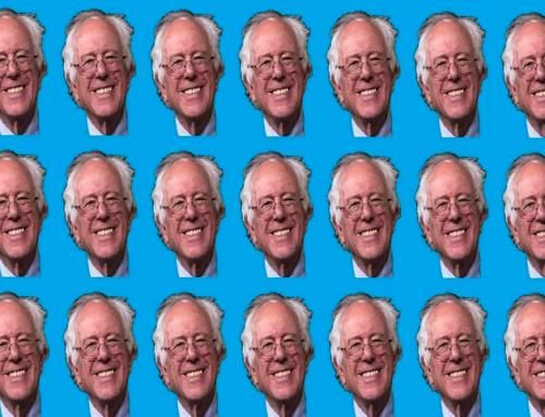 Is It Bernie's Party Now?