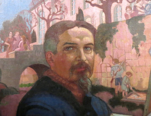 Maurice Denis: Keeping the Flame of Artistic Tradition