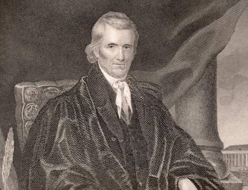 John Marshall: A Primer