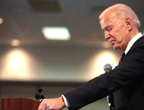 Is the Pandemic Killing Biden's Bid?