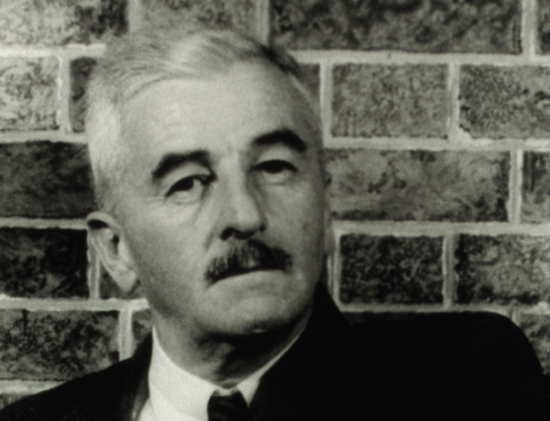 Old Rowan Oak: William Faulkner's Conservatism