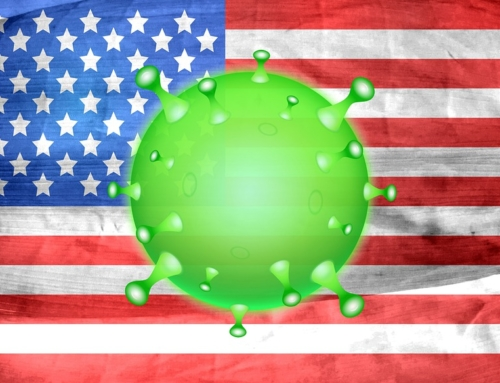 The Coronavirus, the New World Order, and America First