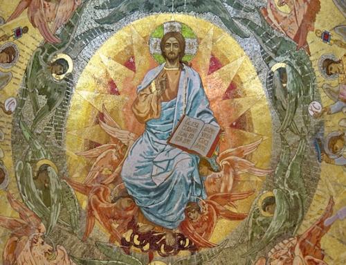 Legalizing the Resurrection