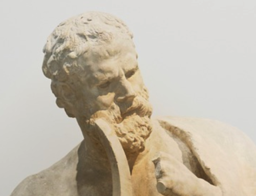 "Homer's ""Odyssey"" and What It Means to Be Human"