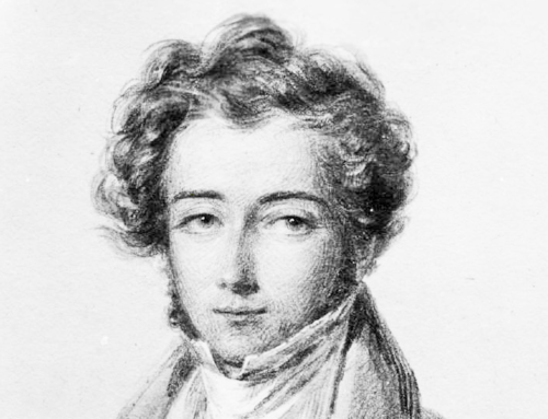 A Restless Tocqueville