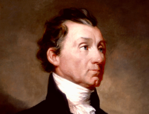 President James Monroe and Republican Virtue