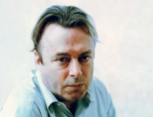 Arguing God With Christopher Hitchens