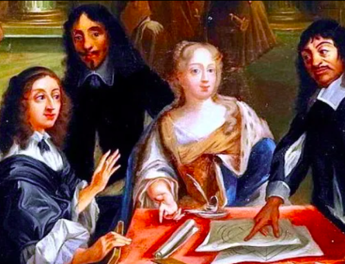 On Descartes, Fear, and the Whys of Our Cultural Woes