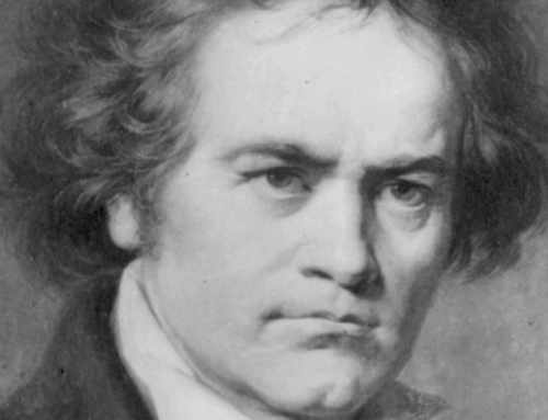 Why Is Beethoven So Popular?