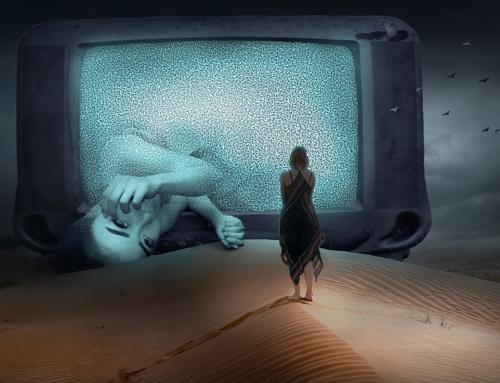 Modern Plagues and the Prescience of Ray Bradbury