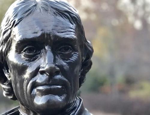 Thomas Jefferson, Whig Historian