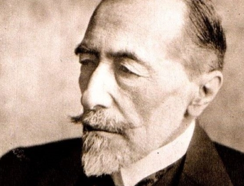 Joseph Conrad's Imagination