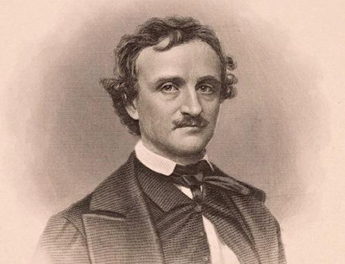 """Edgar Allan Poe's Metaphysics: Rediscovering """"Eureka"""""""