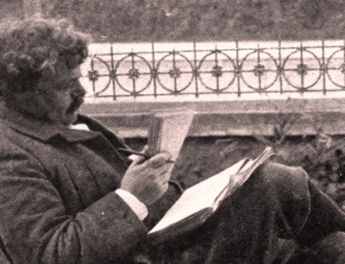 "Questioning Chesterton's Own Judgment of ""The Man Who Was Thursday"""