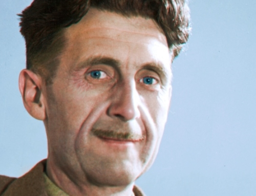 Arguing With George Orwell