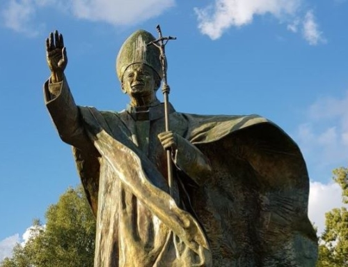 John Paul II & the Spiritual Victory Over Communism
