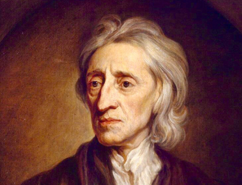 "John Locke's ""A Letter Concerning Toleration"" and the Liberal Regime"