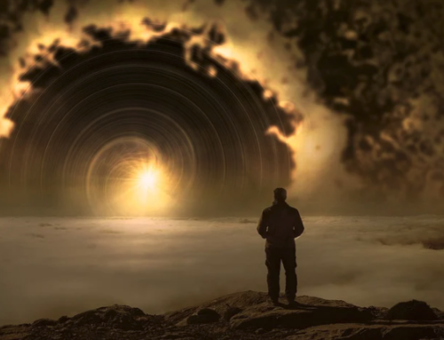 """Until the End of Time"": God and Brian Greene"