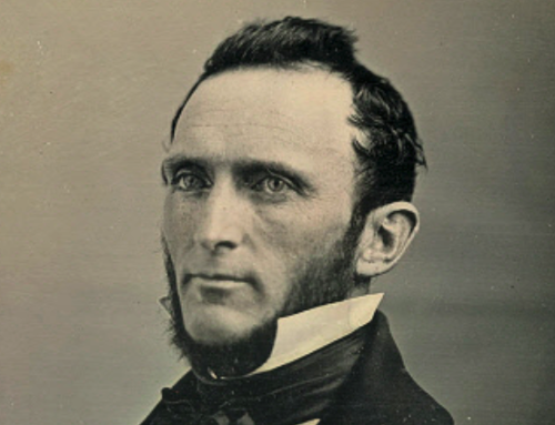 The Astounding Transformation of Stonewall Jackson