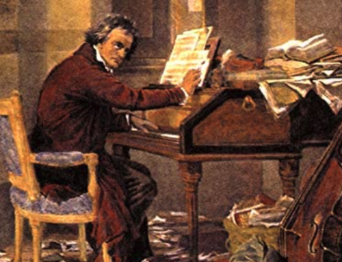 Beethoven's Cello Sonatas: A Journey Through Life