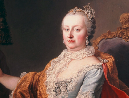 """Maria Theresia"" Symphony"